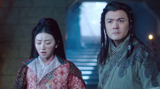 《大唐荣耀》分集剧情介绍大结局 安庆绪让珍