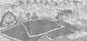 海贼王漫画855话分析:荆棘满怀天未明 布鲁克不辱使命