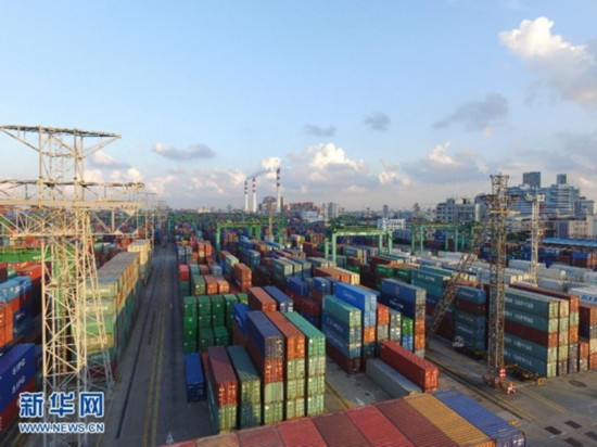 第三批自贸区总体方案有望在下月公布