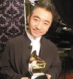 吴彤马友友谭盾 盘点那些获过格莱美奖的华人音乐家