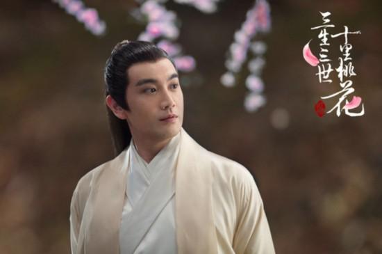 《三生三世十里桃花》29集30集剧情 白浅华丽回归夜华
