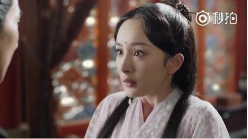 《三生三世》杨幂演技大爆发 手撕腹黑女素锦玄女