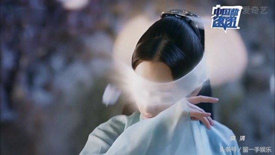 《三生三世》萌萌哒的小糯米团子阿离出场 认出娘亲白浅