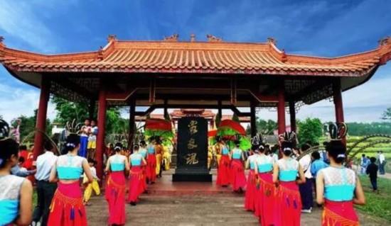 福建8县区被纳入国家级文化生态保护实验区