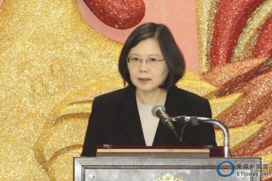 罗智强:蔡当局执政观光旺景成一个遥远的梦