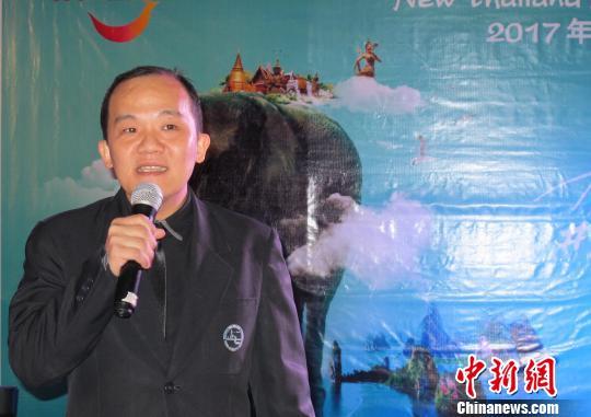 """泰旅局邀40家中国媒体探秘""""新泰国""""免签延至今年8月"""
