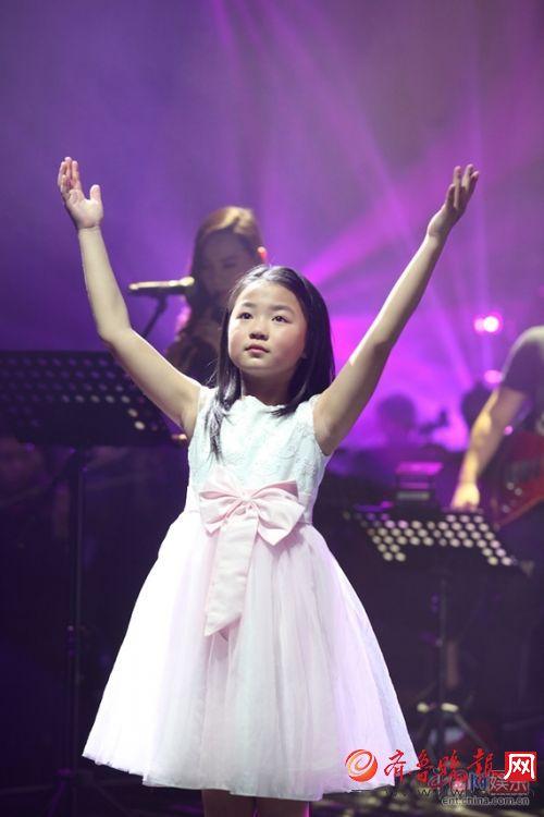 林忆莲《歌手》演绎《克卜勒》呼吁关爱特殊儿童