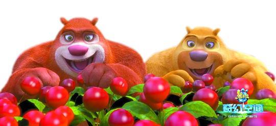 《熊出没4》票房虽高 优质国产低幼类动画仍稀缺