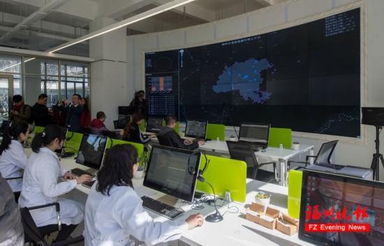 全国首个心电大数据中心落户滨海新城 已有2亿多份患者数据