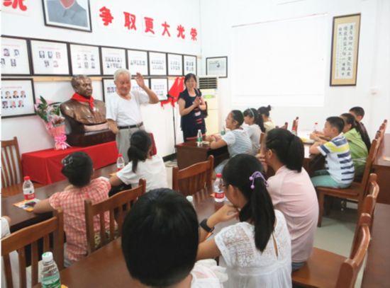 """""""志愿服务 共筑中国梦""""365特别推荐:吴成"""