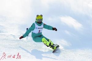 札幌亚冬会昨日开幕 亚冬会・冬之恋曲体质圣典