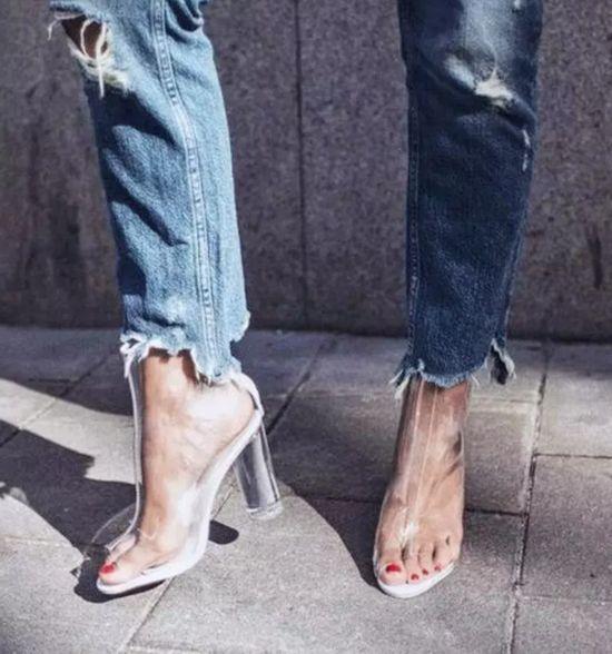 时髦开春|来自你双脚的呼唤:该换新鞋啦~