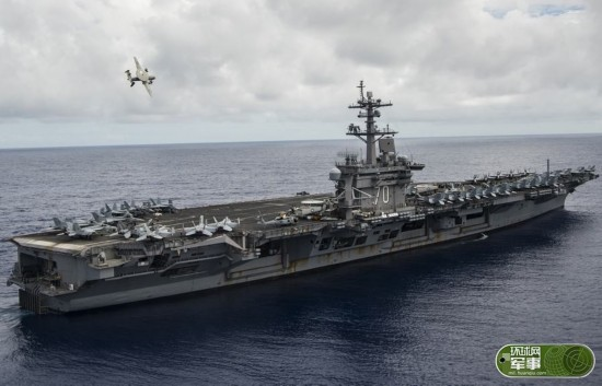 中美海军南海相遇会咋样?专家曝中方反制措施
