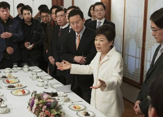 朴槿惠案调查期限将至 特检组能否延时?