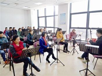 泰州文化馆老年大学免费招生 新设围棋等课程