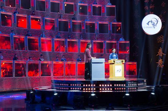诗词是熟悉的陌生人 给中国诗词搭一个青春舞台