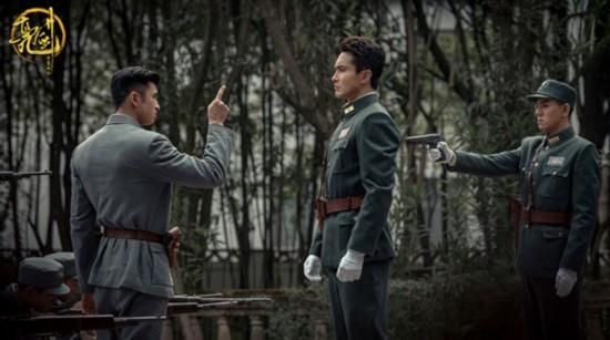 """《亮剑3》开拍 青春""""三剑客""""决战修罗场"""