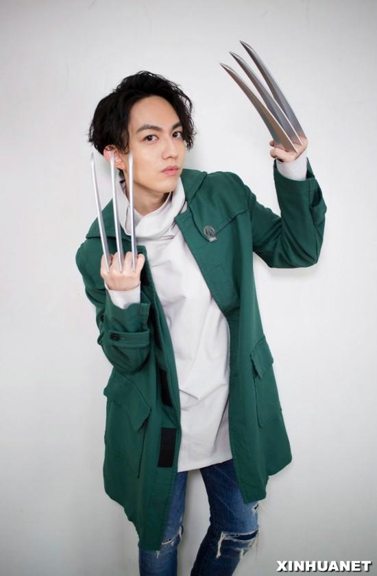 《金刚狼3》狼叔血战谢幕 林宥嘉加盟任音乐推广大使