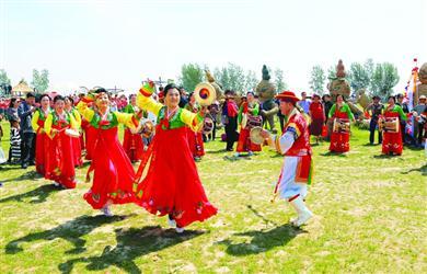 盘锦:以民俗文化为支撑成就全域