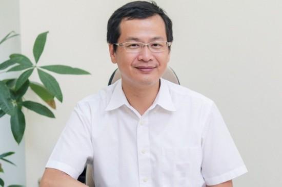 马英九办公室前副秘书长罗智强