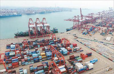 2013上半年上海gdp_一季度上海GDP增长6.8%工业支撑力明显提升