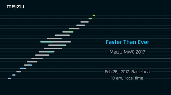 MWC 2017主要厂商发布会时间一览