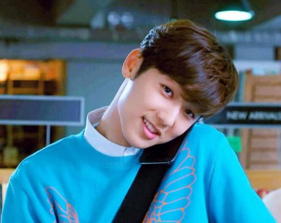 盘点最受欢迎90后韩国男星 EXO成员排第一