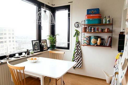 小户型室内创意设计好的方案实现小户型大空间图片