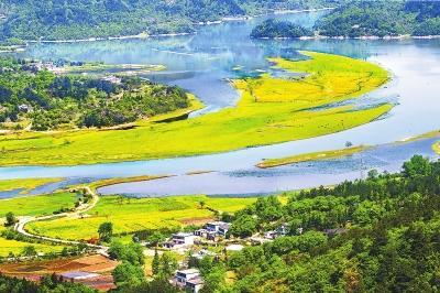 河南加快推进建立河长制 千余河流明天会如何
