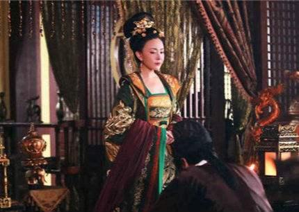 《大唐荣耀》张皇后与史思明私通生子将曝光