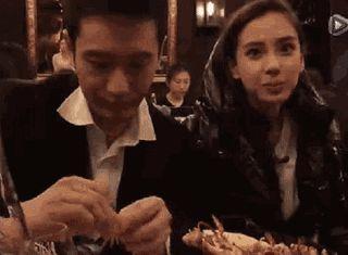 黄晓明为baby准备生日惊喜 跟黄晓明学如何做宠妻狂魔