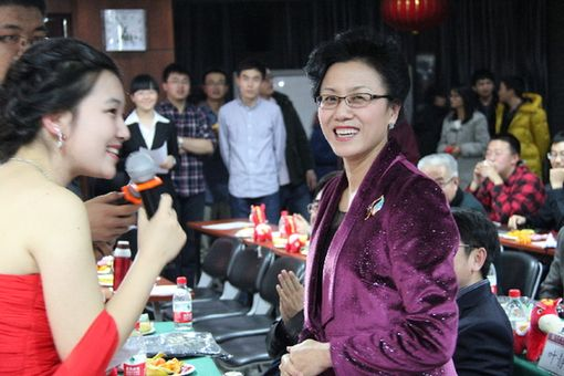 北京大學經濟學院院長孫祁祥