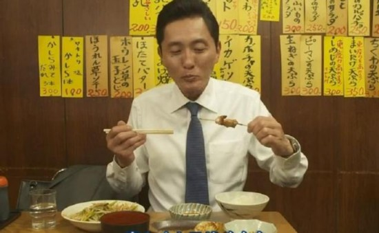 吃辣条看大叔报社!《孤独美食家》第六季4月开播