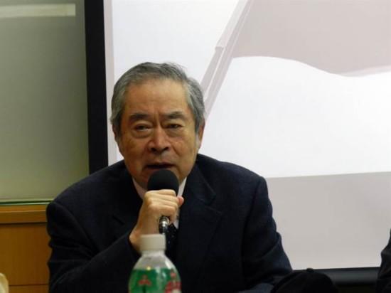 """台湾文史工作者谈""""二二八"""":民进党撒了太多谎"""