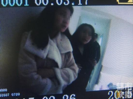两少女因厌学离家出走 结伴从宁夏到西安