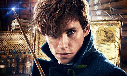 《神奇动物在哪里》作为《哈利·波特》的外传,也深受原作影迷们的