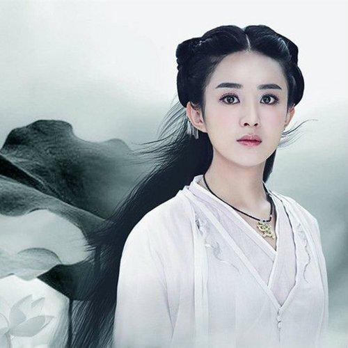 古装新剧女主PK 赵丽颖刘诗诗古典妆容谁最惊艳
