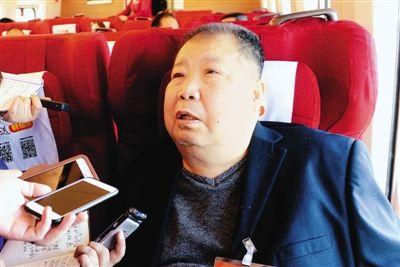住豫全国政协委员和驻豫全国人大代表抵京参会