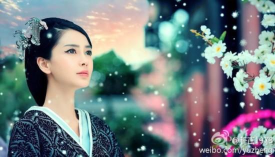 """范冰冰古装美成妖 盘点国产剧的""""颜界良心"""""""