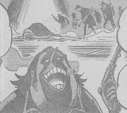 海贼王漫画857话情报:暴风雨前的寂静 路飞联合卡彭对抗大妈