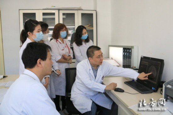 天津培训200名基层医生 为推进分级诊疗打基础