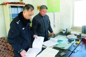 连云港一民警从警30年从未休假 终因癌症倒下