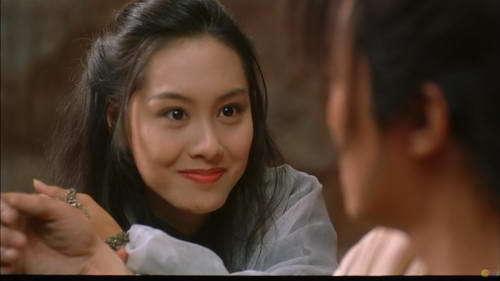 朱茵隔22年再扮紫霞仙子美哭了 网友直呼再无紫霞