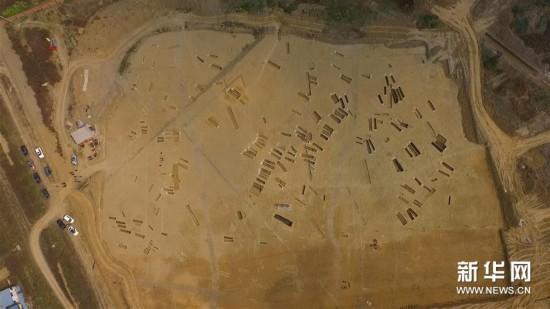 (文化)(1)成都春秋战国大型船棺墓群出土青铜器540余件