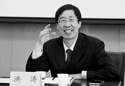 商务部特聘专家洪涛:建设自贸区 河南有三个抓手