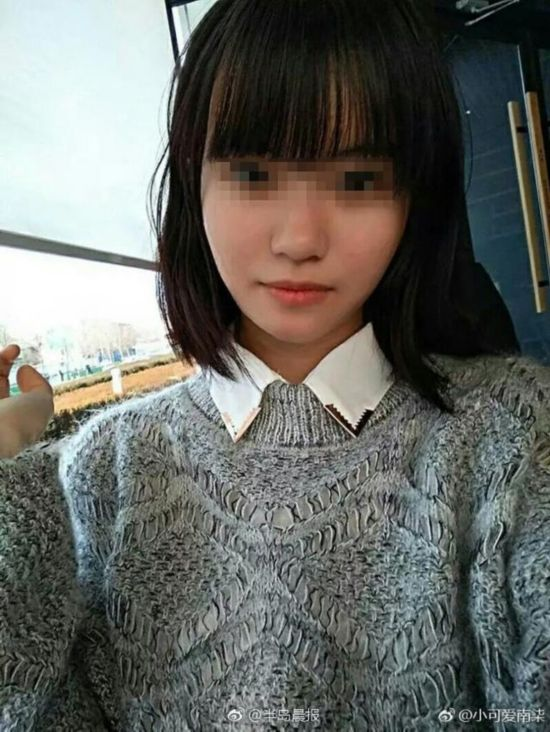 大连16岁漂亮女孩失踪一周事件调查,或因家教严