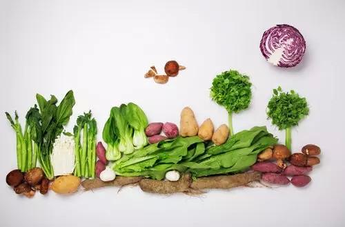 药补不如食补,16种神奇食物能当药