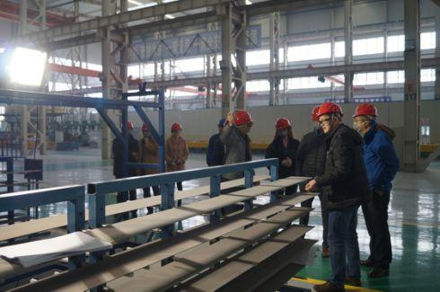第三代核电站一种关键功能材料在安徽应流实现国产化