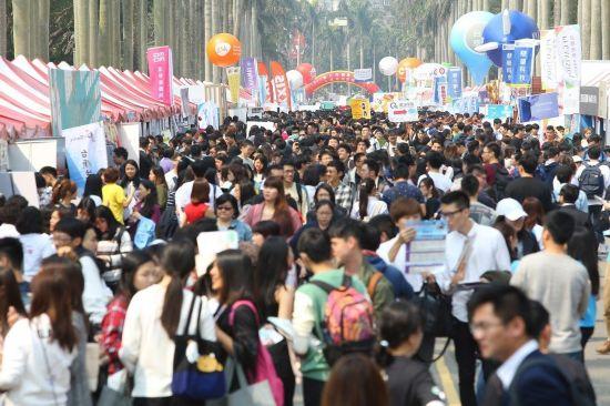 台湾年轻人薪资35年没变? 劳动主管部门这么说