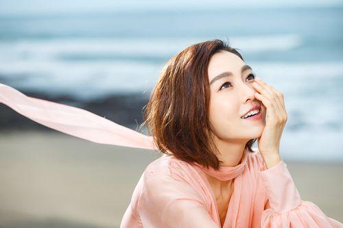 范玮琪《在幸福的路上》MV首播